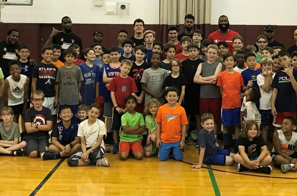 FUNdamentals Camp – Uptown Indoor